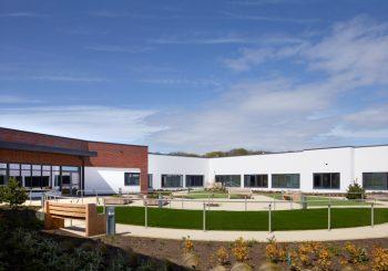Woodland View wins national award