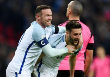 Football: Scotland Suffer Wembley Defeat