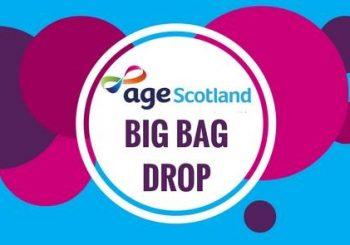 Age Scotland Big Bag Drop