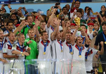 Football: World Cup to Expand to 48 Teams