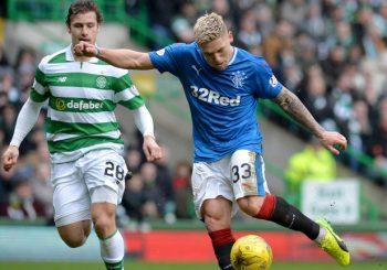 Rangers End Celtic's Winning Run