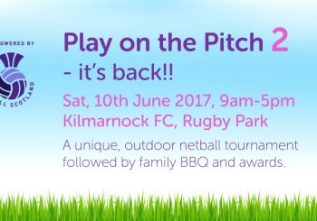 Calling all netball fanatics!