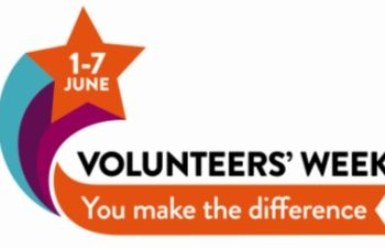 Volunteering makes today matter at the Ayrshire Hospice