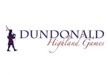 Dundonald Highland Games