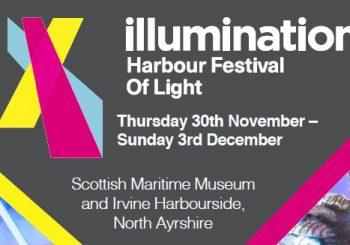 illumination : Harbour Festival of Light