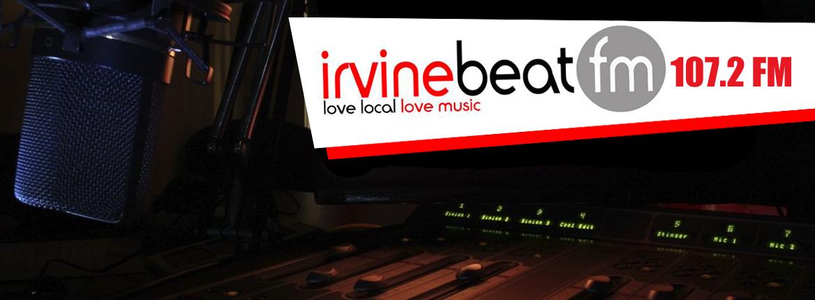 Irvine Beat FM