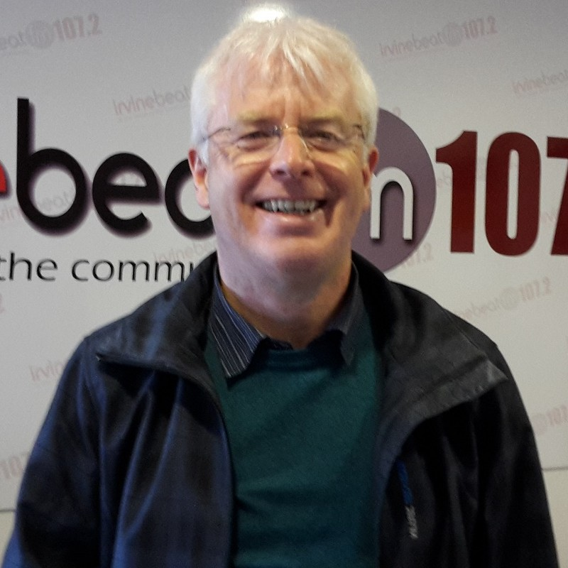 Reverend Neil Urquhart