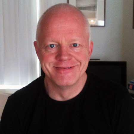 Paul Pennington