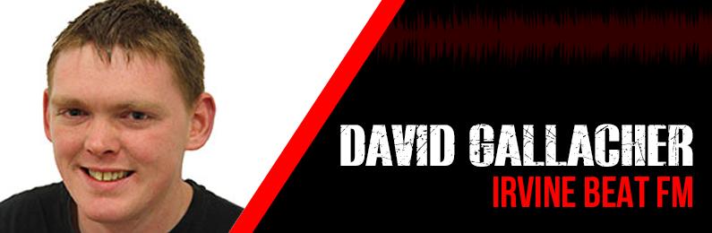 David Gallacher