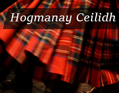 Hogmanay Ceilidh – Bring In The Bells On Irvine Beat FM