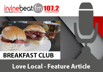 Breakfast Club - Redburn Community Centre - Irvine