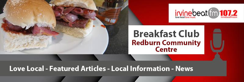 Breakfast Club - Irvine