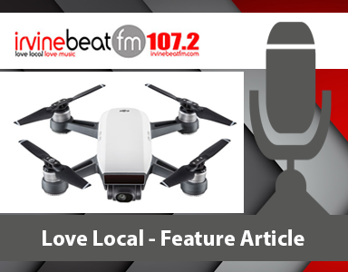Drones – Listener Contribution Request – Have Your Say