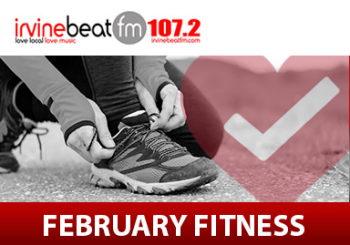 February Fitness - North Ayrshire