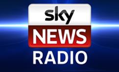 Sky Radio News