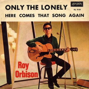Only The Lonely - 1960