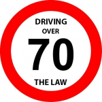 Dring Over 70 - The Law (UK)
