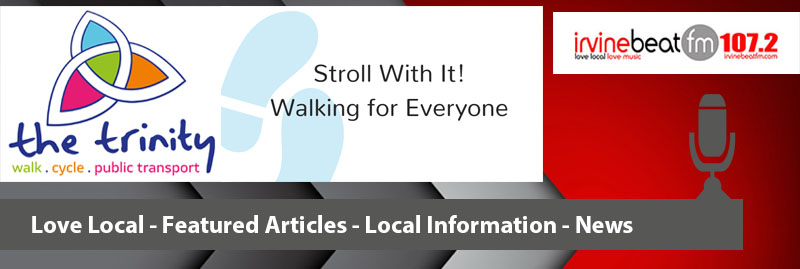 Stroll With It - Walking Group Irvine