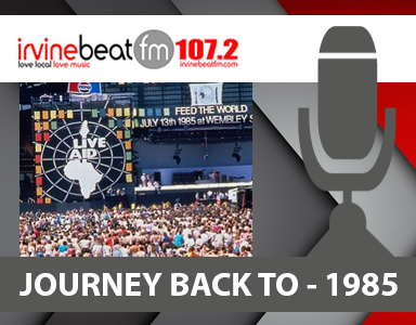 1985 Memories – A Journey Back To 1985