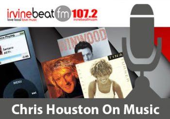 Chris Houston On Music - Article