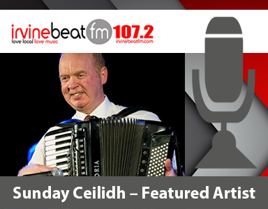 Gordon Pattullo's Ceilidh Band
