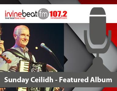 Sunday Ceilidh – Featured Album by John Carmichael