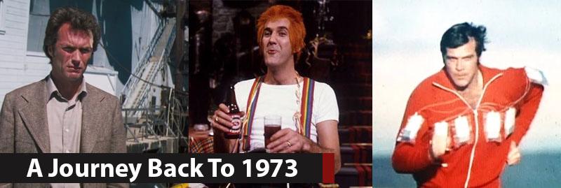 Memories of 1973