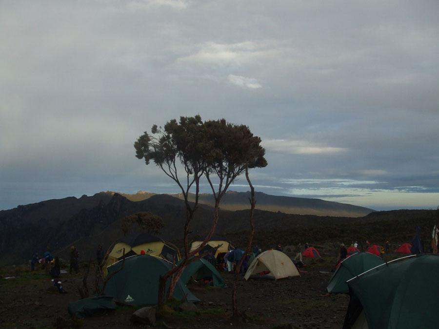 Kilimanjaro Camp