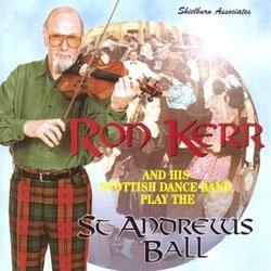 Ron Kerr - St Andrews Ball