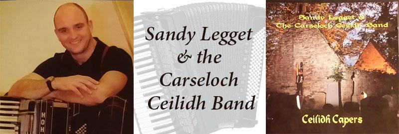 Sandy Legget