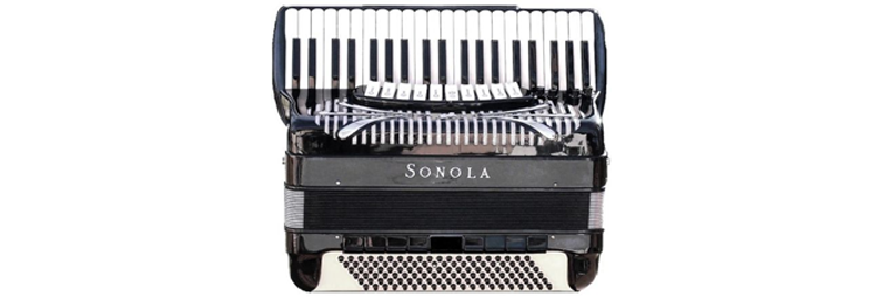 Sonola SS20 Accordion