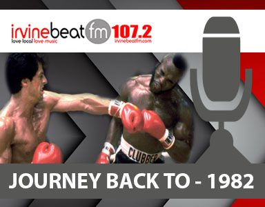 1982 Memories – A Journey Back to 1982