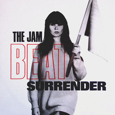The Jam - Beat Surrender 1982