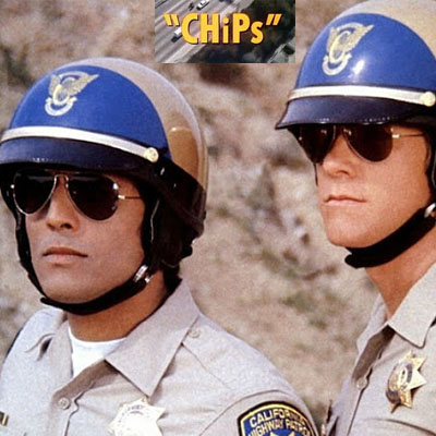 CHiPs (TV Show)