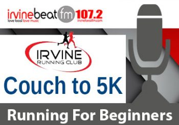 Irvine Running Club - Couch to 5K