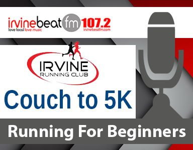 Couch to 5K – Irvine Running Club