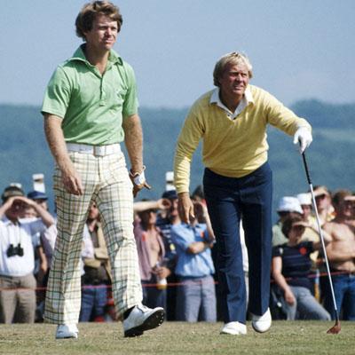 Dual In The Sun 1977