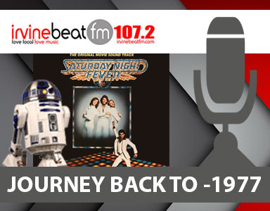 Journey Back To 1977