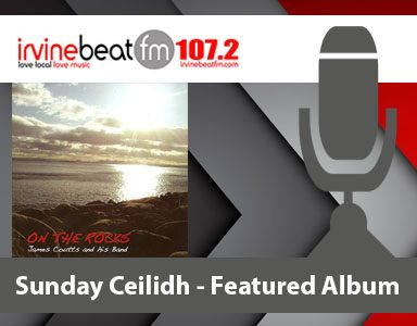 Sunday Ceilidh – Featured Album by James Coutts