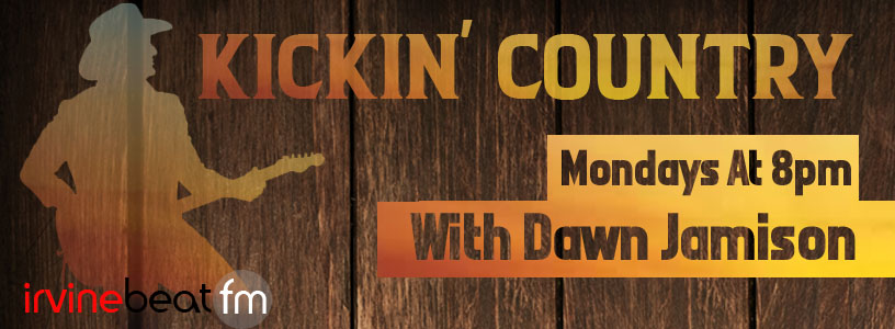 Kickin' Country on Irvine Beat FM