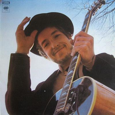 Nashville Skyline - Bob Dylan - 1969 album