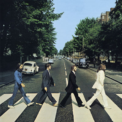 1969 - Abbey Road - The Beatles