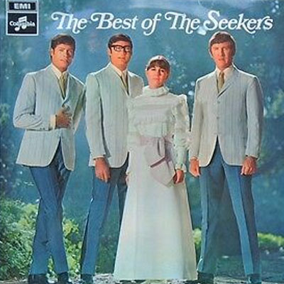 The Best Of The Seekers - 1969