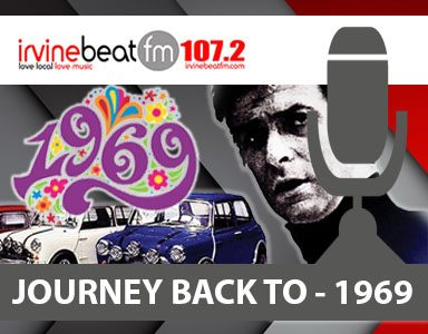 1969 Memories – A Journey Back To 1969