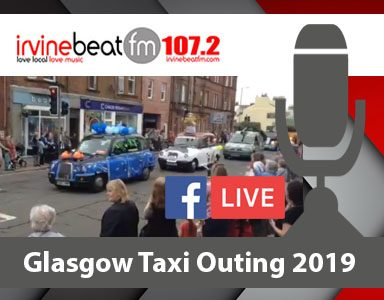 Glasgow Taxi Outing To Troon 2019