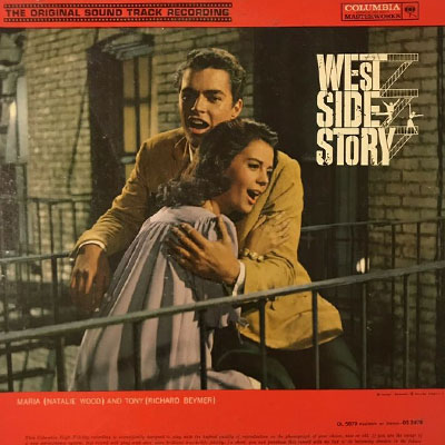 West Side Story - Soundtrack