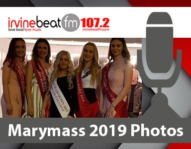 Marymass 2019 Photos – Irvine Beat FM